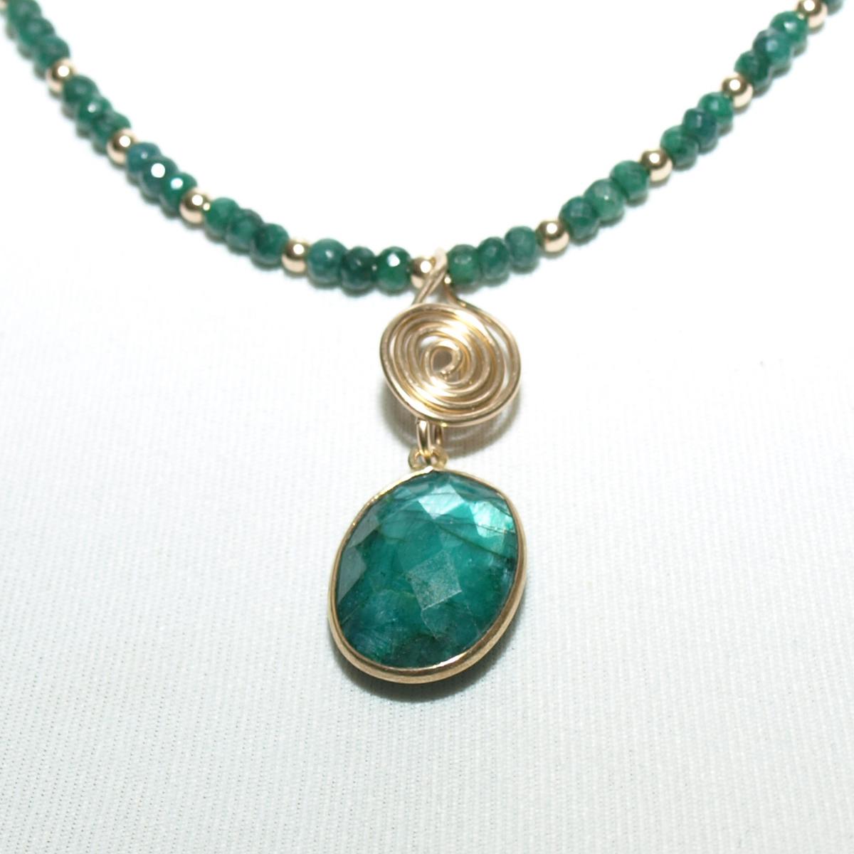 Emerald Delight