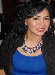 Monica Barriga
