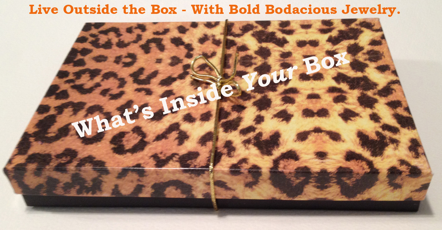 What's Inside Your Box
