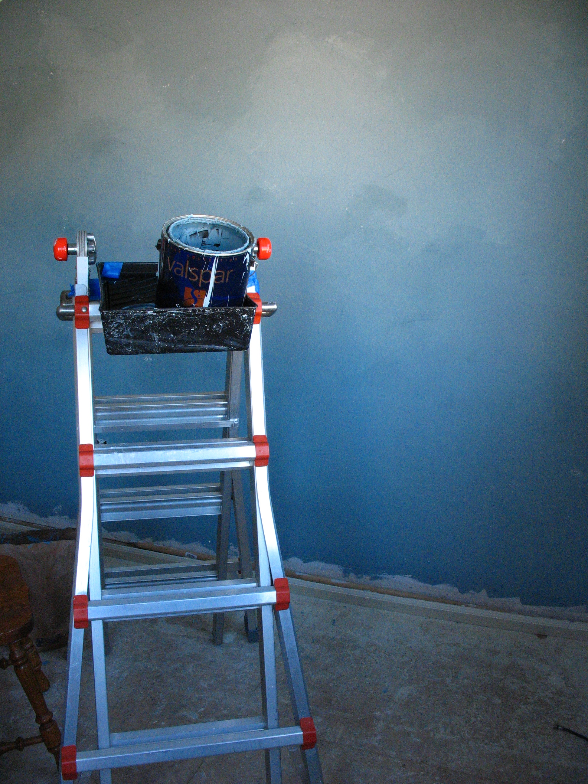 Studio Renovation 1 Can