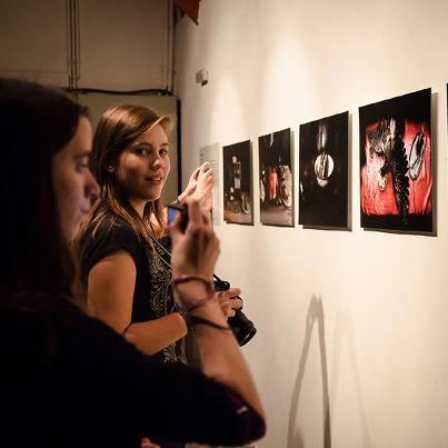 Eran Gilat, Athens Photography Fstival