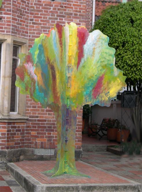 Arbol Ekko S.A. Ekko Tree