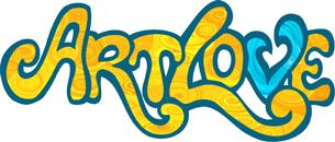 ArtLove Logo