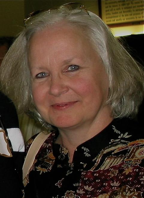 Janeice Silberman, artist