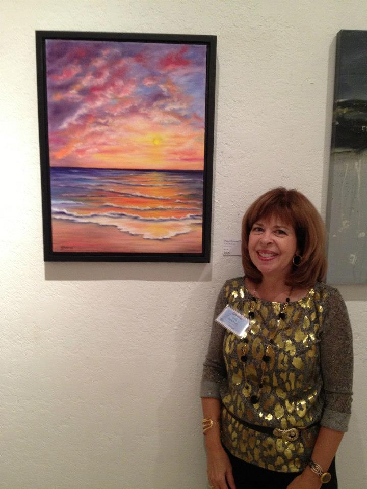 Judy Batterson