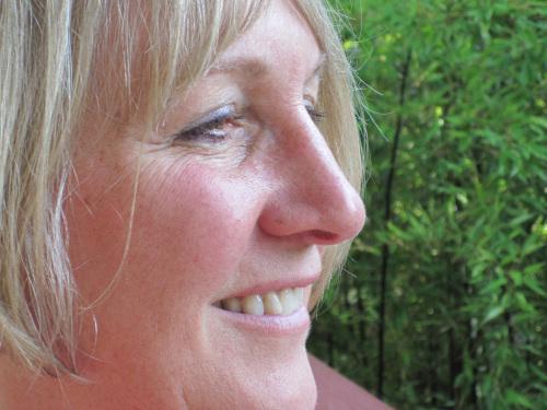 Kathy Kimball