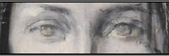 Laila's Eyes