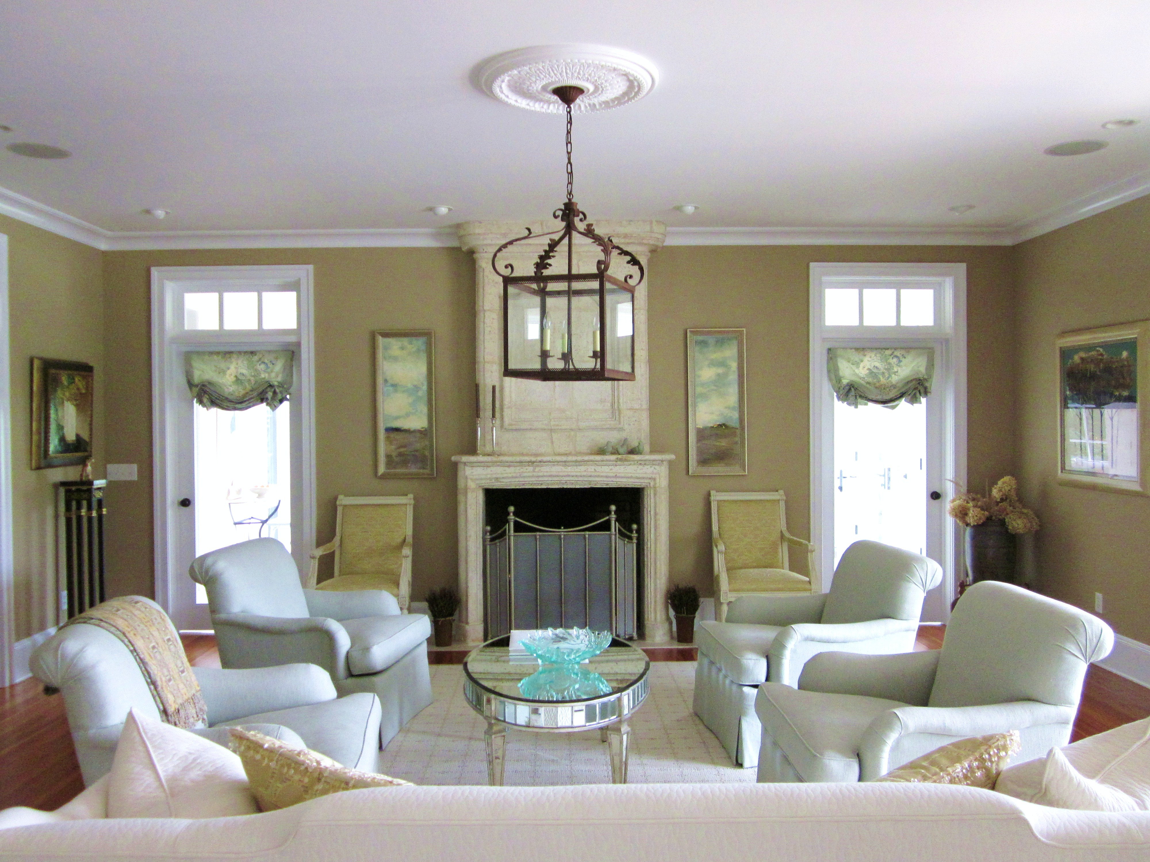 Interior Design Washington Dc By Lawson Interiors Area Consultant Corporate