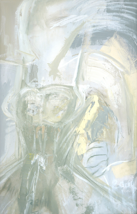 Oil on canvas 2004
