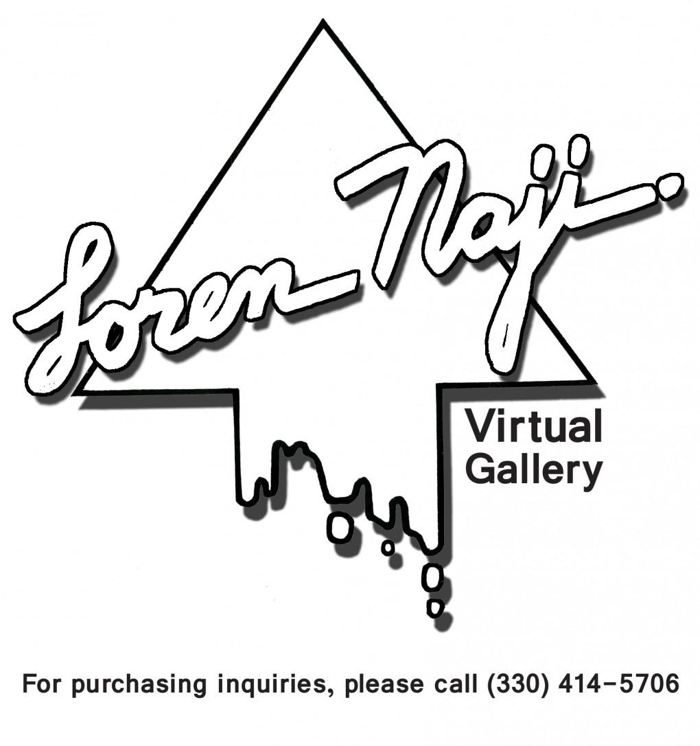 Laren Naji Virtual Gallery
