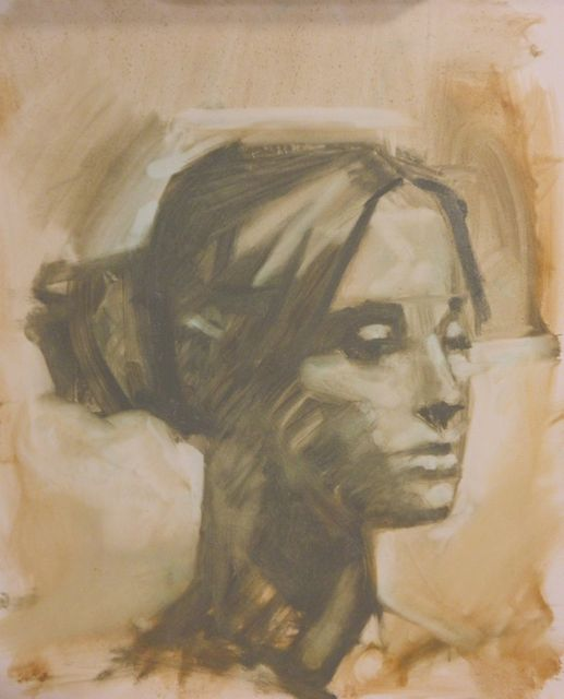 first hour open grisaille