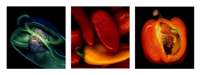 images of Peppers