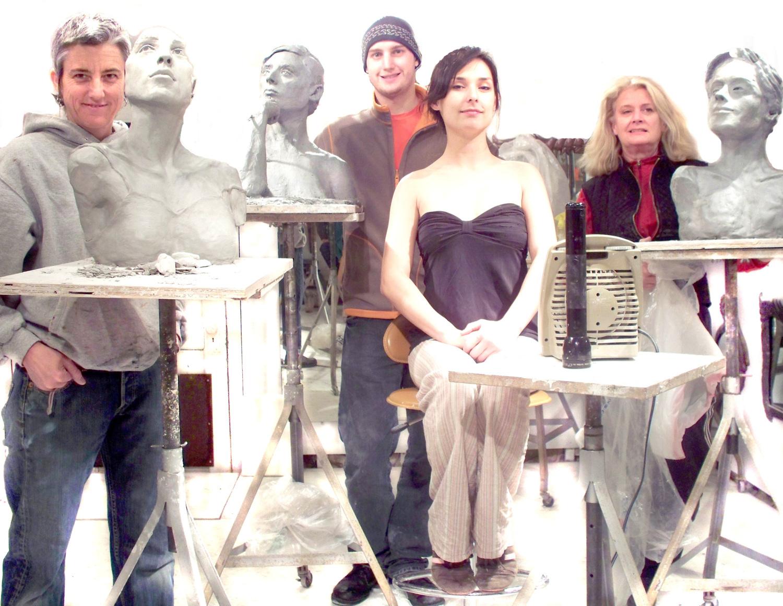 clay workshops in san francisco