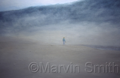 Marvin Smith