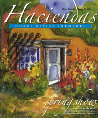 Haciendas Cover