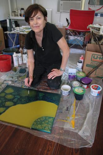 Norma Jean Moore