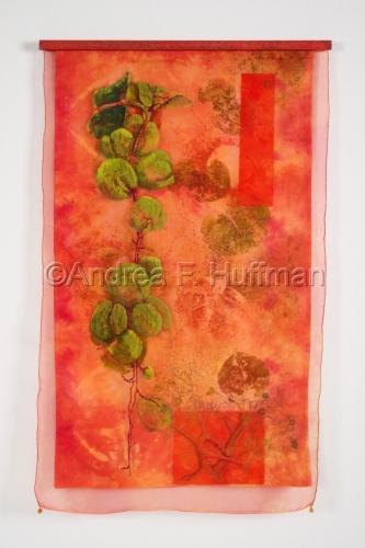 Andrea Huffman