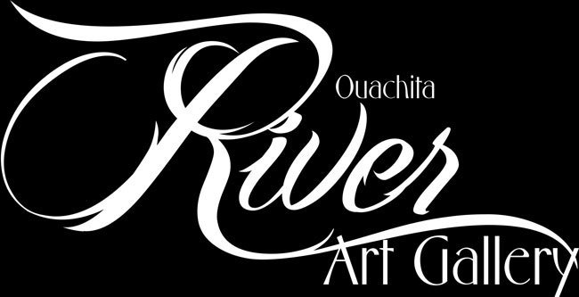 logo for River Gallery