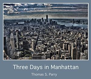 Three Days in Manhattan