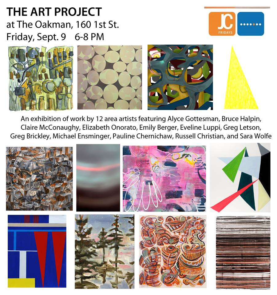 The Art Project Reception