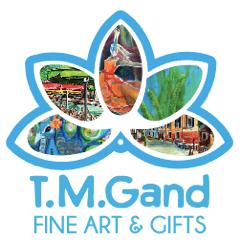 TMGand logo