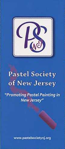 Pastel Society of New Jersey Brochure