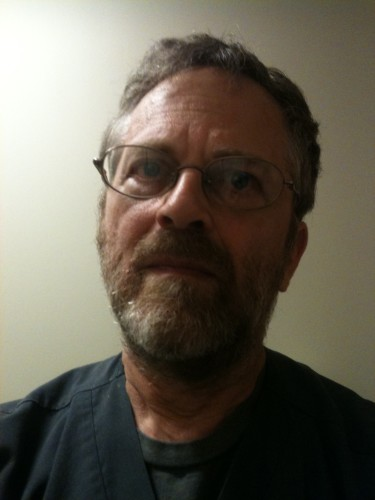 Steven Boksenbaum