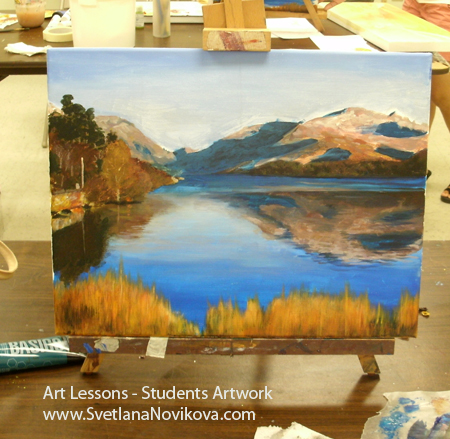 drawing painting classes cedar park texas
