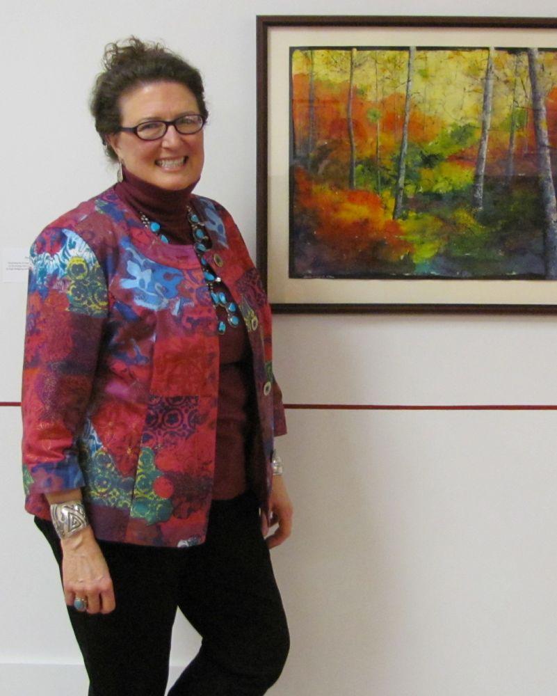 Image of Denise Elizabeth Stone