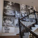 Canvas Gallery Wall by maryschannen.com