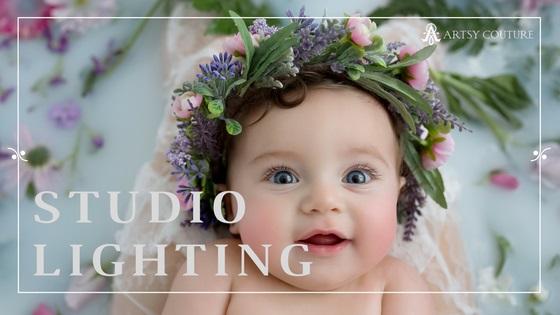 Master Lighting - Studio Lighting