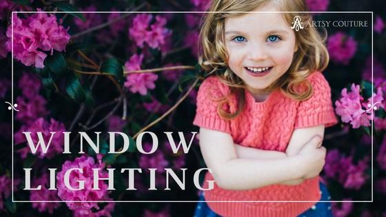 Master Lighting - Window Lighting