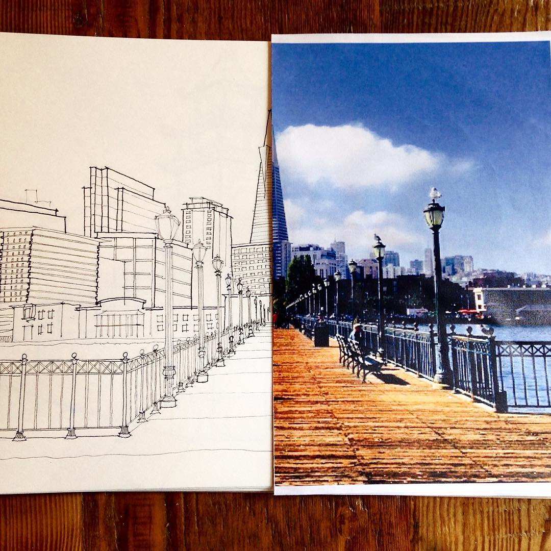 SanFrancisco-Sketching-2