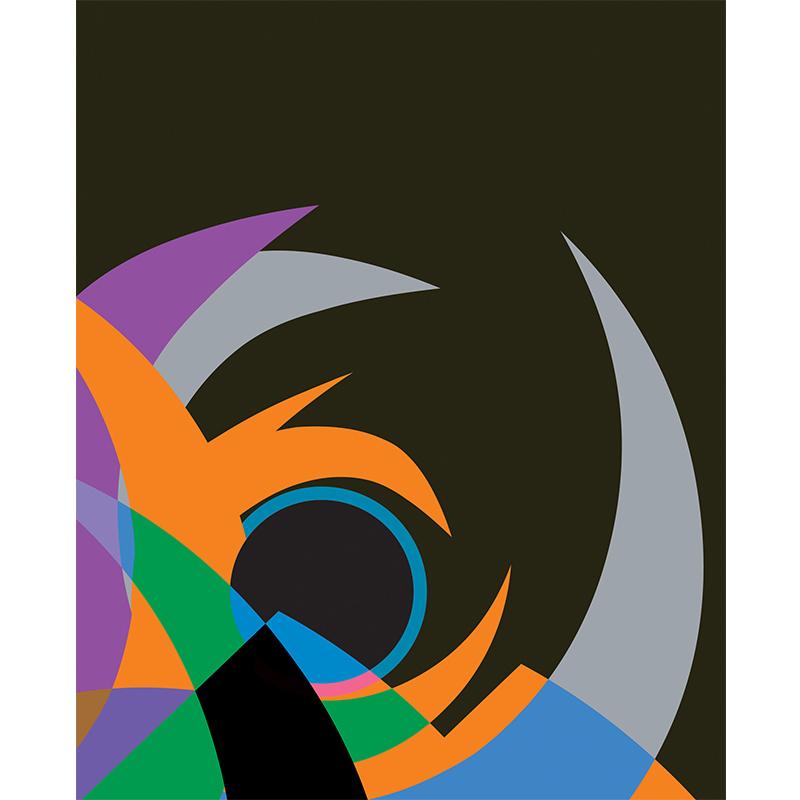illustration -+- 3d eye -+- Jonathan McIntosh -+- 2011 -+- art -+- clinyc