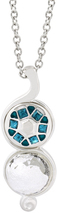 Image of Kameleon Double Trouble Pendant View 1