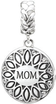 Image of Chamilia 2015 Ltd Edition Mom's Day Adoration Charm View 2