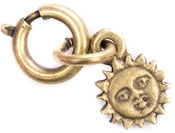 Image of Lenny and Eva Sunshine Charm MIni View 1