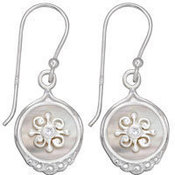 Image of Kameleon Surrender Earrings View 1