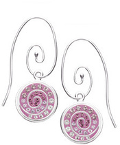 Image of Kameleon Wired Up Earrings View 1
