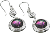 Image of Kameleon Seaside Earrings View 1