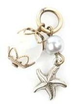 Image of Lenny and Eva Starfish Charm View 1
