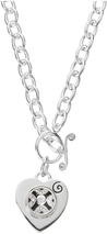 Image of Kameleon Necklace Tiffany Style View 1