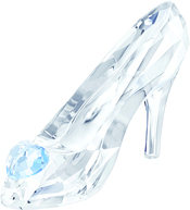 Image of Swarovski Cinderella's Slipper View 1