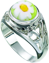 Image of Kameleon Willow Ring View 1