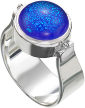 Image of Kameleon Over the Moon Ring View 1