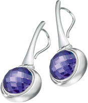 Image of Kameleon Rain Drop Earrings View 1