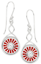 Image of Kameleon Twist Earrings View 1