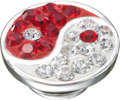 Image of Kameleon Scarlet Yin Yang JewelPop View 1