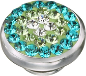 Image of Kameleon Green Sparkle JewelPop View 1