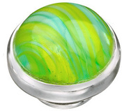 Image of Kameleon Lime Stripes JewelPop View 1